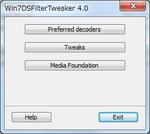 Win7DSFilterTweaker